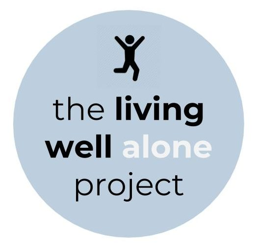 the living well alone project